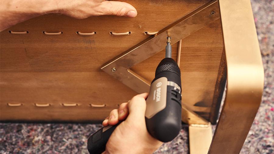 Perceuse visseuse sans fil Youseries 06039C5001 Bosch